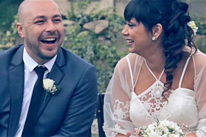 Sandra y Jorge